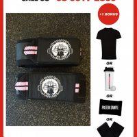 AAA 2016 - Premium knee Wraps-0