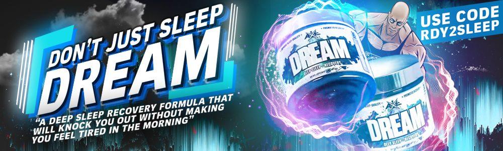 Dream-Banner